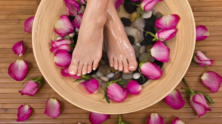 at-home-foot-spa-treatments